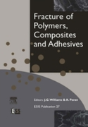 Fracture of Polymers, Composites and Adh