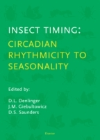 Insect Timing: Circadian Rhythmicity to
