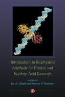 Introduction to Biophysical Methods for