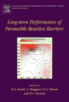 Long-Term Performance of Permeable React
