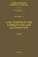 Low-temperature Combustion and Autoignit