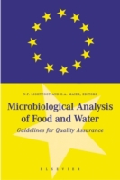 Microbiological Analysis of Food and Wat