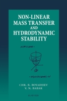 Non-Linear Mass Transfer and Hydrodynami