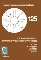 Porous Materials in Environmentally Frie