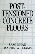 Post-Tensioned Concrete Floors