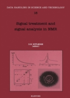 Signal Treatment and Signal Analysis in