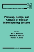 Planning, Design, and Analysis of Cellul