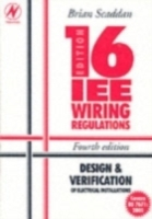 IEE Wiring Regulations: Design and Verif