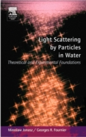 Light Scattering by Particles in Water: