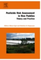 Pesticide Risk Assessment in Rice Paddie
