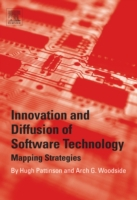 Innovation And Diffusion Of Software Tec