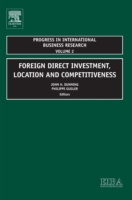 Foreign Direct Investment, Location and