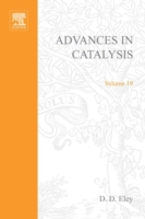 ADVANCES IN CATALYSIS VOLUME 19