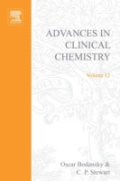 ADVANCES IN CLINICAL CHEMISTRY VOL 12