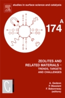 Zeolites and Related Materials: Trends T
