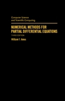 Numerical Methods for Partial Differenti