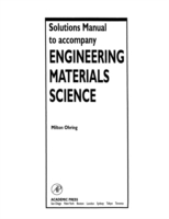 Solutions Manual to accompany Engineerin