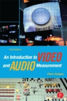 Introduction to Video and Audio Measurem