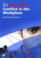 irs Managing Conflict in the Workplace