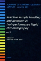 Selective Sample Handling and Detection