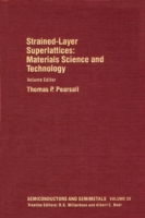 Materials Science and Technology: Strain