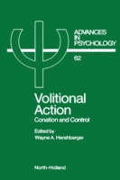 Volitional Action