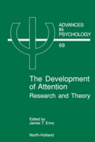 Development of Attention