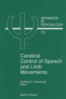 Cerebral Control of Speech and Limb Move