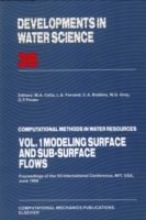 Modelling Surface and Sub-Surface Flows