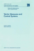 Vector Measures and Control Systems