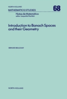 Introduction to Banach Spaces and their