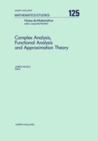 Complex Analysis, Functional Analysis an