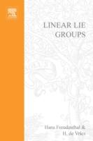 Linear Lie Groups