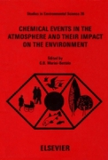 Chemical Events in the Atmosphere and th