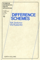 Difference Schemes