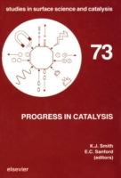Progress in Catalysis