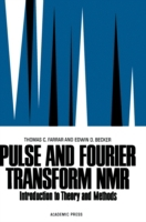Pulse and Fourier Transform NMR