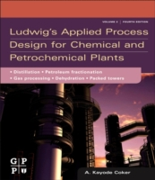 Ludwig's Applied Process Design for Chem