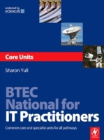 BTEC National for IT Practitioners: Core