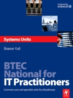 BTEC National for IT Practitioners: Syst
