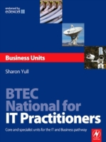 BTEC National for IT Practitioners: Busi