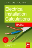 Electrical Installation Calculations: Ba