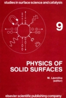 Physics of Solid Surfaces 1981: Symposiu