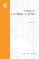 Optimal Control Systems by AA Fel'Dbaum