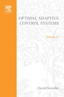 Optimal Adaptive Control Systems by Davi