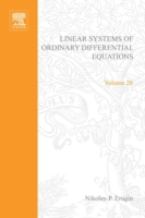 Linear systems of ordinary differential