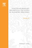 Nonlinear Ordinary Differential Equation