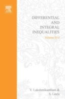 Differential and integral inequalities;