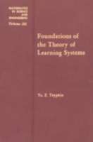 Foundations of the theory of learning sy