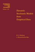 Dynamic stochastic models from empirical